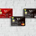 Yahoo! JAPAN カード(ヤフーカード) PayPayとの組み合わせは相性抜群、Tポイントもダブルでたまる